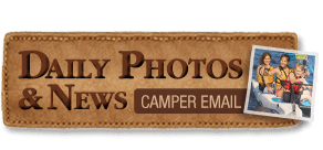 Daily Photos & News, Camper Email